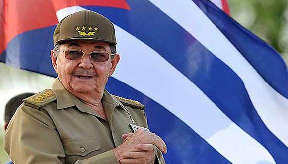 Raul Castro to remain Cuban leader till next April