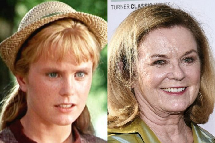 'Sound Of Music' actress, Heather Menzies-Urich dies after being diagnosed with cancer