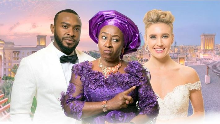 'The Wedding Party 2' rakes in over N73 million in three days