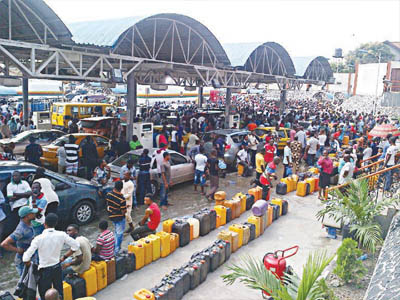 Marketers agree to leave fuel price at N145/litre