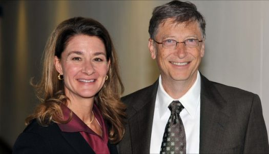 Bill and Melinda Gates to pay Nigeria's $76m debt to Japan