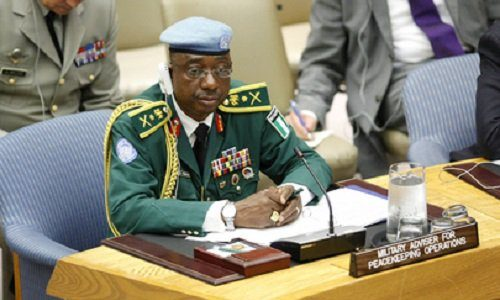 UN appoints Nigeria's Obiakor to lead special investigation into Burundian killings