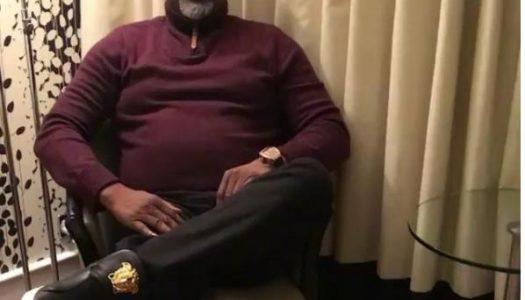 VIDEO: Dino Melaye releases new song to mock Kogi governor