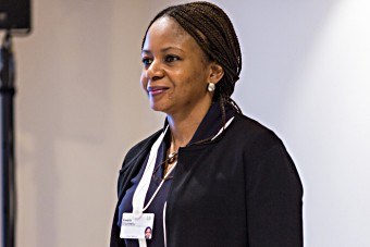 Dr Awele Elumelu appointed Gavi Champion for Immunisation in Africa