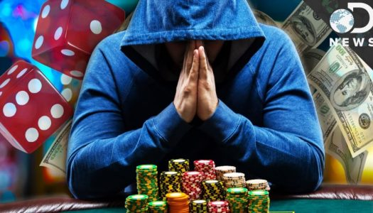 GAMBLING ADDICTION: Researchers unveil cure; how it works