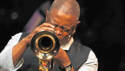 Legendary South African musician, Hugh Masekela is dead