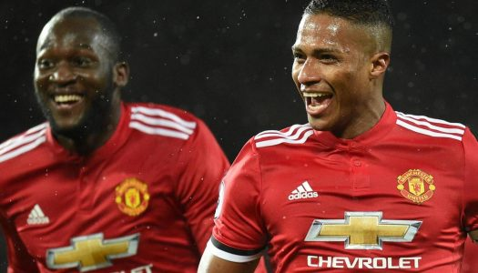 Monday Night Football: Manchester United defeat Stoke to close EPL gap