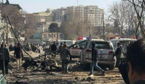 Car bomb leaves nine dead in Syria