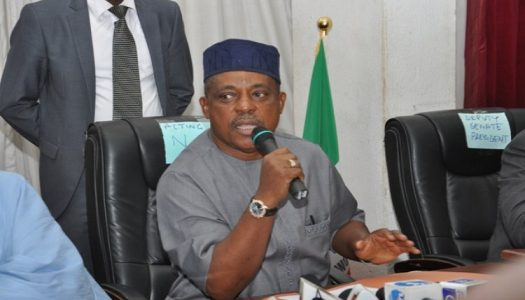 Postponed Elections: PDP accuses APC of grand conspiracy, asks INEC chair to resign