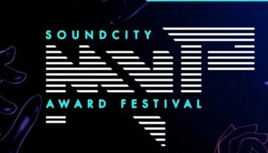 #SoundCityMVP: VIDEO: Davido shines brightest, see full list of winners at Soundcity MVP awards