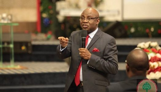Buhari was warned about Benue genocide 18 months earlier, yet he did nothing – Bakare