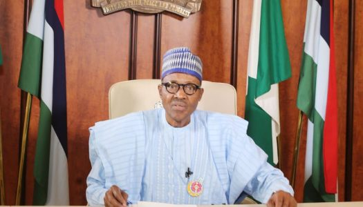 Buhari to inaugurate APC Presidential Campaign Council on Monday