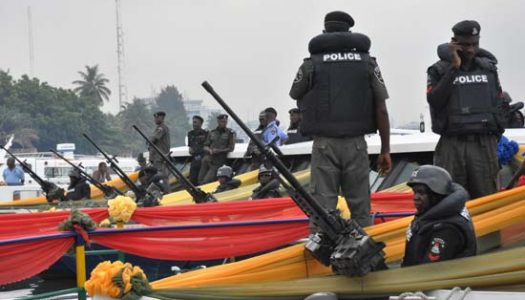 2019 Elections: Police bar personnel from carrying firearms at polling centres