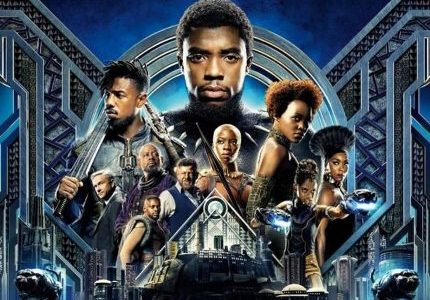 Black Panther smashes box office record with $700m in 10 days