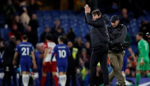 FRESH: Chelsea and Antonio Conte part ways, Sarri expected to take over