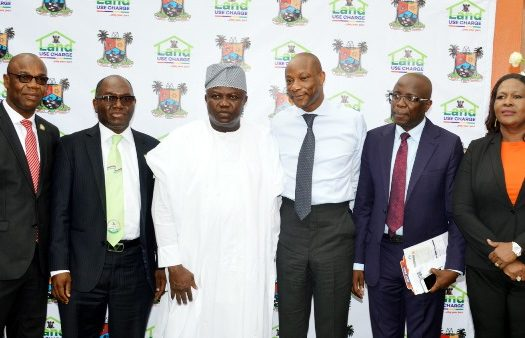 Ambode Flags-off e-tax payment at GTB