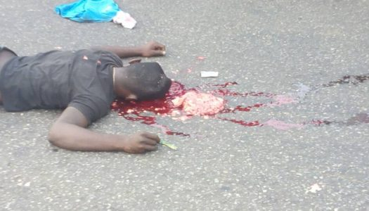 Police arrest officers who killed driver, caused mayhem in Benin