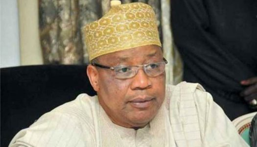IBB denies issuing a statement against Buhari; advocates two-party system