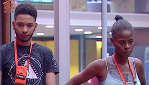 BBNaija: Khloe, Kbrule disqualified, 4 other housemates evicted