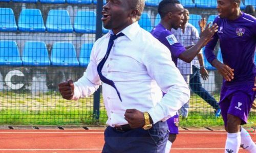 MFM FC beat AS Bamako to reach 2nd round of CAF Champions League