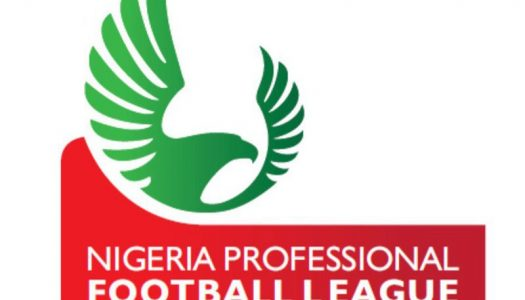 Week 16 results from Nigeria Professional Football League