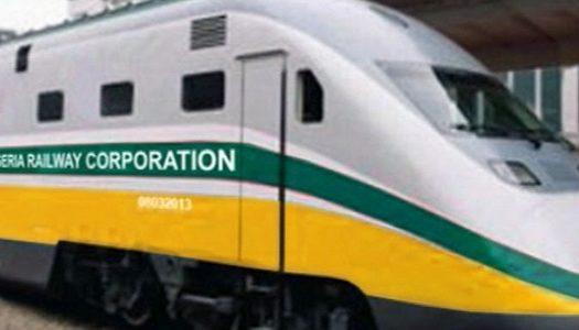 Nigeria Railway Corporation generated N4.12bn in 2017