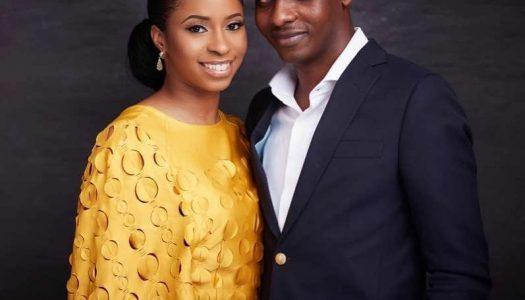 Osinbajo announces daughters wedding to a billionaire's son