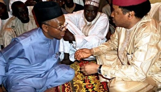 We rejected el-Rufai's loan to save the children of Kaduna state from the slavery of debt – Shehu Sani