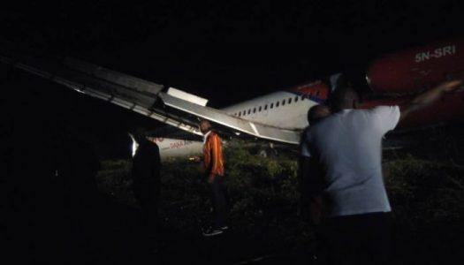 FG orders full audit of Dana Airline