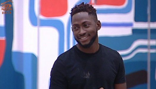 BBNaija: Miracle emerges Head of House