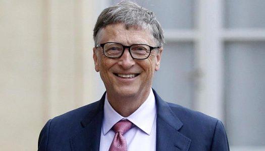 Execution of Buhari's economic plan doesn't reflect needs of Nigerians – Bill Gates