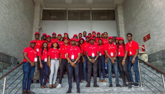 UBA strengthens brand affiliation on Nigerian Campuses with 30 new ambassadors