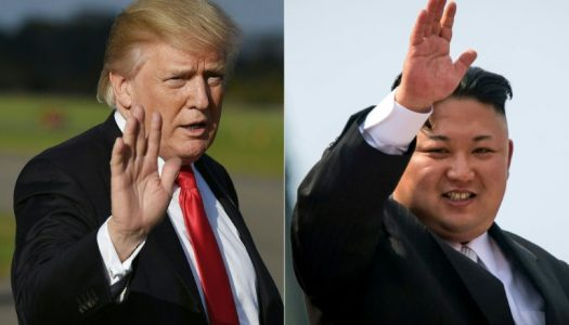 Kim 'Wholeheartedly' ready for June 12 talks with Trump as – Moon
