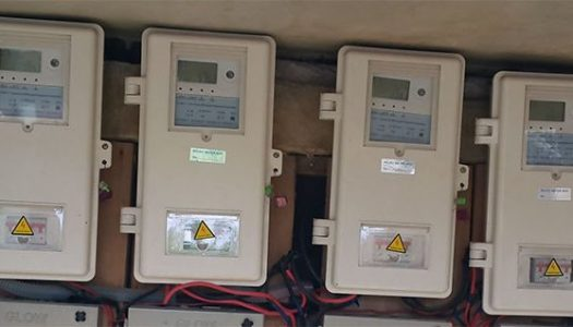 Meter supply to improve soon – Fashola assures