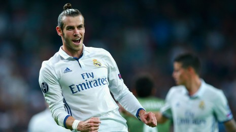 Gareth Bale scores hat trick to send Madrid into Club World Cup final