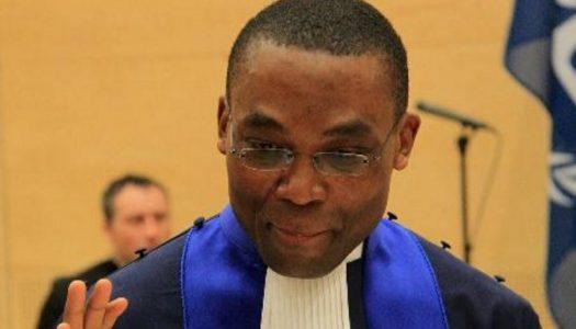 Nigeria's Chile Eboe-Osuji elected ICC president