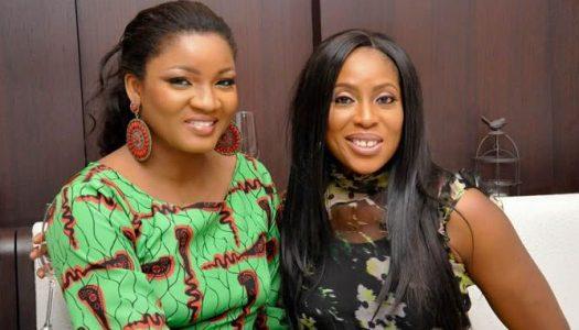 Omotola, Mo Abudu make list of 50 global women in showbiz