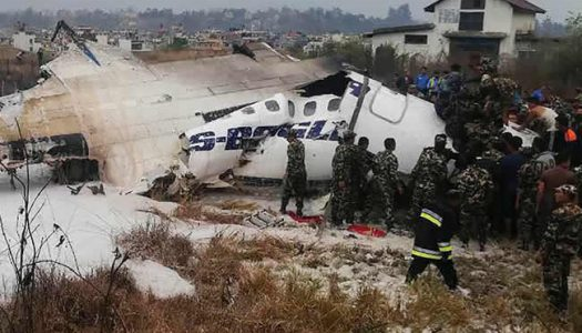 Plane carrying 104 passengers crashes in Cuba just after takeoff