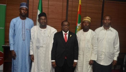 Freed UNIMAID lecturers ready for oil exploration in Chad Basin