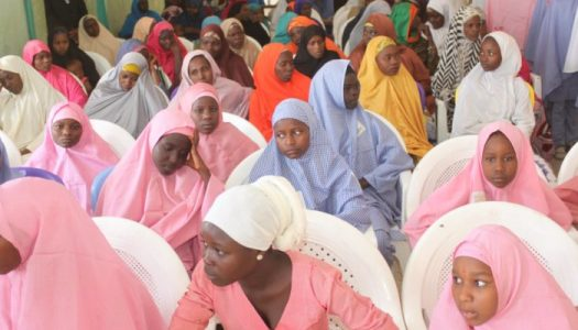 Lai Mohammed explains why Boko Haram freed Dapchi Girls