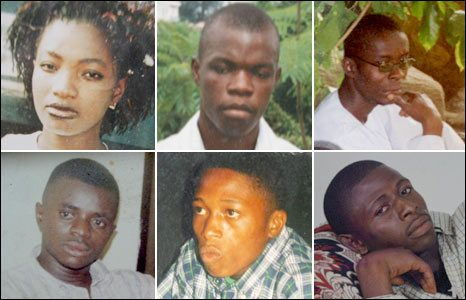 Apo 8 victims and family members receive N135m compensation from FG
