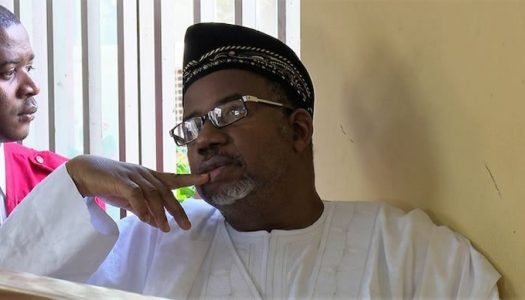 EFCC ordered to pay N5m compensation to former Minister, Bala Mohammed