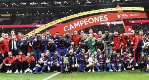 La Liga Players Threaten Strike Over Plans To Play Match In U.S.