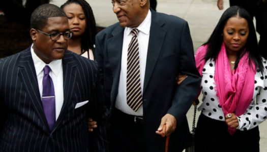 Bill Cosby gets three to 10 years sentence for sexual assault