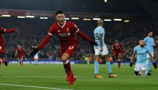 UCL: Liverpool demolish City with early goals, Barcelona in big win against Roma