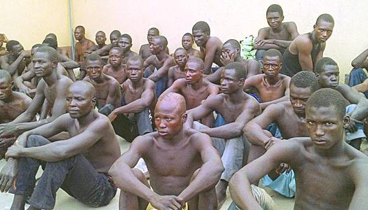 Immigration repatriates 44 illegal immigrants from Nasarawa State