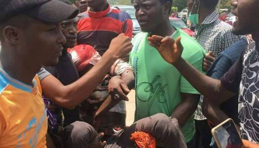 No death from clash with Shi'ites protesters, we arrested 115 of them – Police
