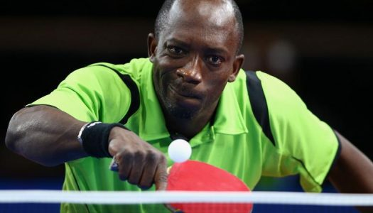 Commonwealth Games: Nigeria beats Australia in table tennis, moves to semi-final