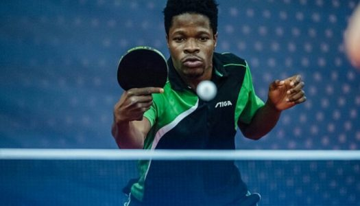 Nigeria qualify for round of 16 of table tennis in the ongoing Commonwealth Games
