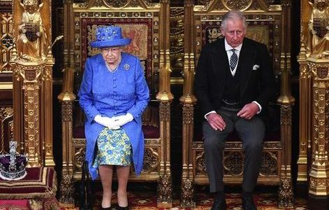 Prince Charles succeeds Queen as Commonwealth head